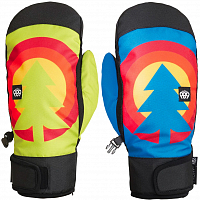 686 MNS MOUNTAIN MITT TREE LIFE