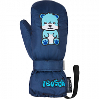 REUSCH CUTES R-TEX XT MITTEN ICE BEAR