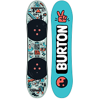 Burton AFTER SCHOOL SPE 90