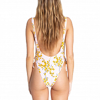 Billabong SOL DAWN ONE PIECE PALE ROSE