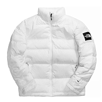 The North Face M 1992 NUPTSE JACKET TNF WHITE (FV3)