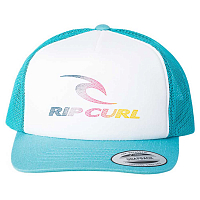 Rip Curl THE SURFING COMPANY CAP OPTICAL WHITE