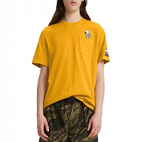 Levi's® RELAXED FIT POCKET TEE POCKET SOCCER SNO