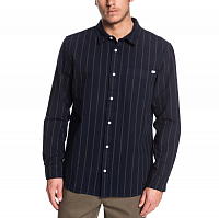 Quiksilver GRACEFULWAVE M WVTP SKY CAPTAIN PIN STRIPE