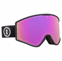 Electric KLEVELAND+ MATTE BLACK/BROSE/PINK CHROME