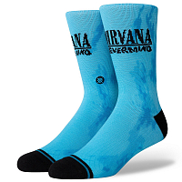 Stance NIRVANA NEVERMIND BLUE