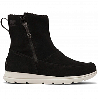 Sorel SOREL EXPLORER ZIP BLACK