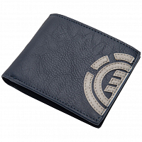 Element DAILY WALLET ECLIPSE NAVY