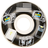 Blind AMERICAN ICONS WHEEL BLACK