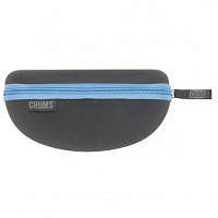 Chums TRANSPORTER BLACK/BRIGHT BLUE