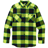 Analog AG TRNSMSN FLNL HIGH VIZ MIND PLAID