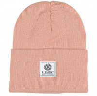 Element DUSK II BEANIE A DUSTY PEACH