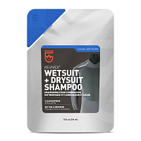 GEAR AID REVIVEX WETSUIT + DRYSUIT SHAMPOO ASSORTED
