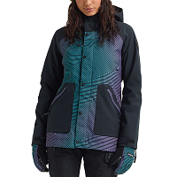 Burton WB EASTFALL JK GRADIENT SPUN OUT