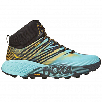 Hoka W SPEEDGOAT MID 2 GTX ANTIGUA SAND / GOLDEN ROD