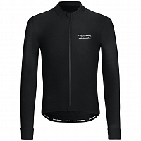 Pas Normal Studios Long Sleeve Jersey BLACK