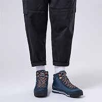 The North Face W BACK-2-BERK BOOT 2 URBNAVY/M (H50)