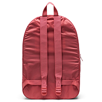 Herschel PACKABLE DAYPACK MINERAL RED