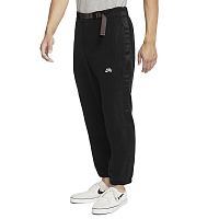 Nike M NK SB NOVELTY FLEECE PANT BLACK/WHITE