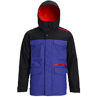 Burton M COVERT JK ROYAL/TRUBLK