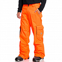 DC BANSHEE PNT M SNPT SHOCKING ORANGE
