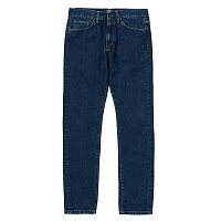 Carhartt WIP VICIOUS PANT BLUE (STONE WASHED)