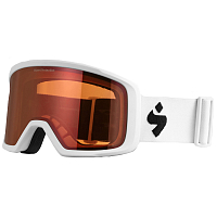 Sweet Protection FIREWALL ORANGE/SATIN WHITE