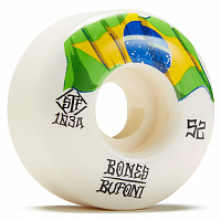 Bones BUFONI ORIGIN White