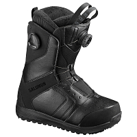 Salomon KIANA FOCUS BOA BLACK/BK/BK