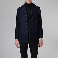 Makia BEAUFORT JACKET DARK NAVY