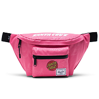 Herschel SEVENTEEN HOT PINK SPEED WHEELS