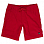 Element VACATION SHORT CHILI PEPPER