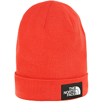 The North Face DOCK WORKER RCYLD BE FIERYRD/T (WU5)
