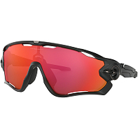 Oakley JAWBREAKER MATTE BLACK/PRIZM TRAIL TORCH