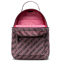 Herschel NOVA SMALL ROLL CALL ASH ROSE