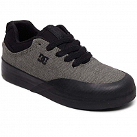 DC DCINFINITE TXSE B SHOE DARK GREY