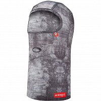 Airhole BALACLAVA CLASSIC DRYLITE Washed Grey
