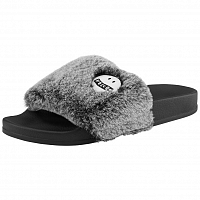 Volcom LIL SLIDE HEATHER GREY