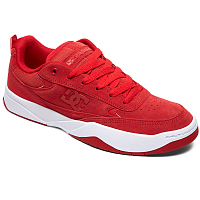 DC Penza M Shoe RED/RED/WHITE