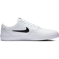 Nike SB CHARGE PRM WHITE/BLACK-WHITE-BLACK