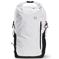 OGIO FUSE ROLLTOP BACKPACK White