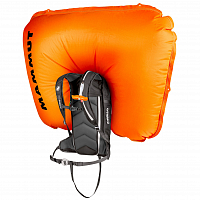 Mammut Flip Removable Airbag 3.0 GRAPHITE