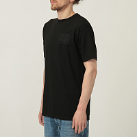 Anti-Hero S/S Reserve BLACK