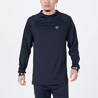 Planks Fall-line Base Layer TOP BLACK