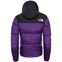 The North Face W 1996 RTRO NPSE JKT HERO PURP (N5N)