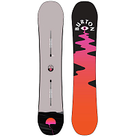 Burton Yeasayer FV 144
