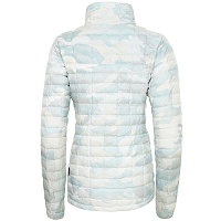 The North Face W THERMOBALL ECO JAC TNF WHITE (F36)