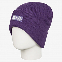 DC LABEL WMNS BEAN  HDWR GRAPE