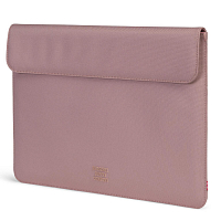 Herschel SPOKANE SLEEVE FOR MACBOOK Ash Rose