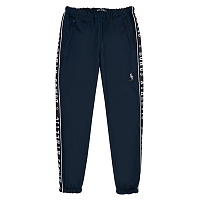 BONUS ATHLETIC Striped Pants BLUE